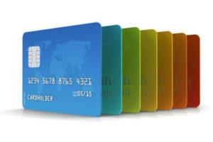 оформить кредитную карту 1